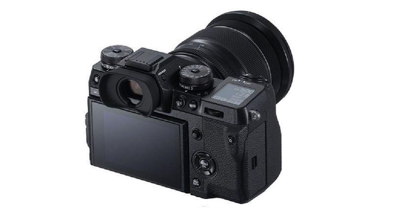Targetkan Videografer, Fujifilm Ungkap Kamera X-H1