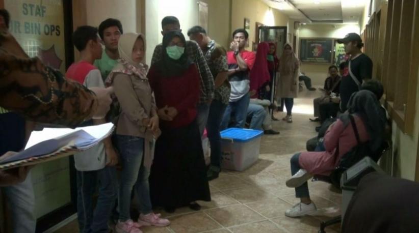 Janji Jadi PNS Tak Kunjung Tiba, Puluhan Warga Tangerang Lapor Polisi