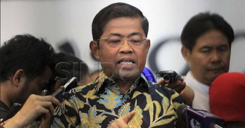 Idrus Marham Tidak Keberatan Atas Dakwaan Terima Suap Rp2,25 Miliar