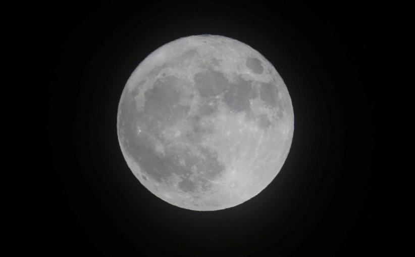Fenomena Super Snow Moon, BMKG: Waspada Air Pasang Maksimum