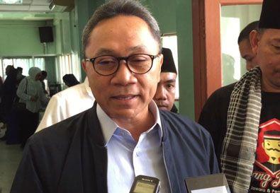 BJ Habibie, SBY dan Boediono Tak Hadiri Sidang Tahunan MPR RI