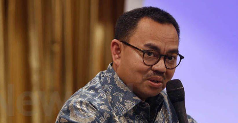 Prabowo-Sandi Dikritik Tak Punya Program, Sudirman: Itu Salah Besar