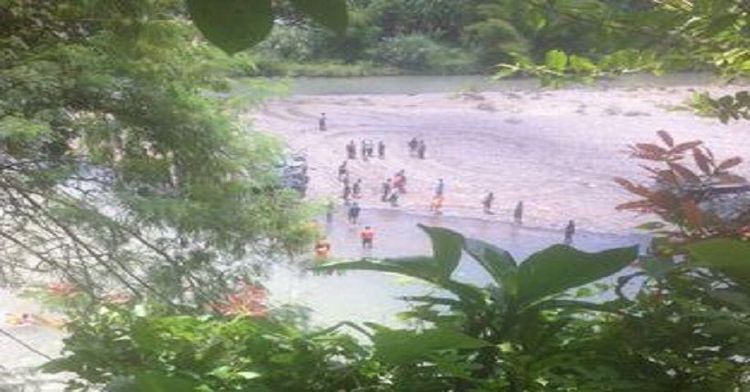 Tank Masuk Sungai Bogowonto, 1 Anggota TNI dan Guru TK Tewas