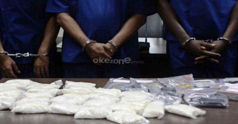 Simpan 1,9 Kg Sabu, Kurir Narkoba asal Batubara Sumut Ditembak Polisi