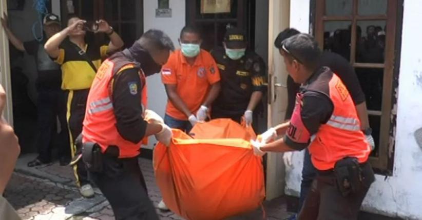 Diduga Overdosis Obat Flu, Penjaga Kos di Surabaya Ditemukan Tewas