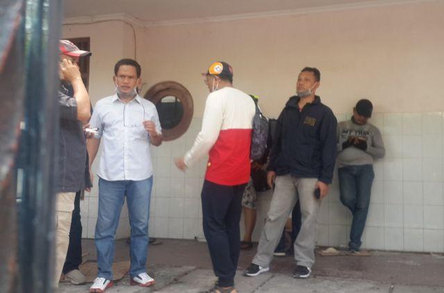 Pabrik Ekstasi di Semarang Digerebek BNNP Jateng
