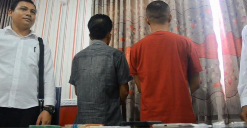 Oknum Polisi di Gorontalo Ketagihan Sabu hingga Jadi Pengedar Narkoba