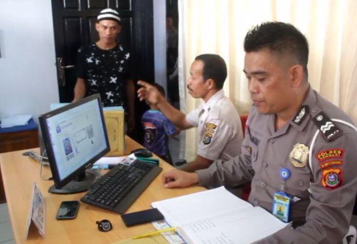 Ini 5 Lokasi Layanan SIM Keliling di Jakarta