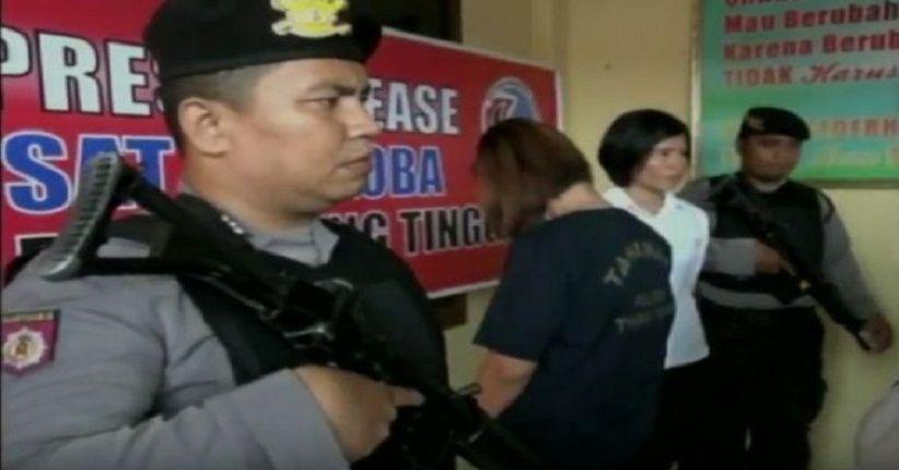Jadi Bandar Sabu, Ibu Rumah Tangga Diamankan Polisi
