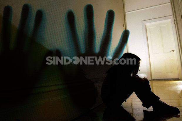 Bocah SD di Luwu Sulsel Dicabuli Orang Tak Dikenal saat Pulang Sekolah