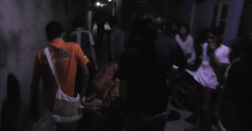 Oknum Perwira Polisi di Medan Tembak Mati Adik Iparnya Sendiri