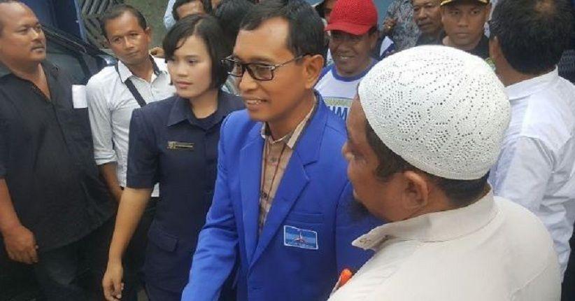 JR Saragih Tersangka, Partai Demokrat Tempuh Jalur Praperadilan