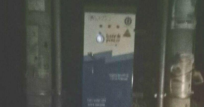3 Trafo Dimatikan PLN, Puluhan Rumah di Medan Denai Gelap Gulita