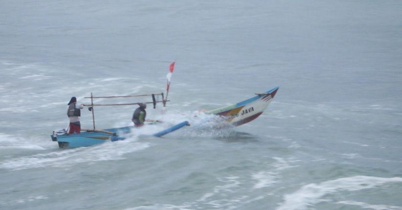 Perahunya Rusak di Tengah Laut, Nelayan di Sarmi Dilaporkan Hilang