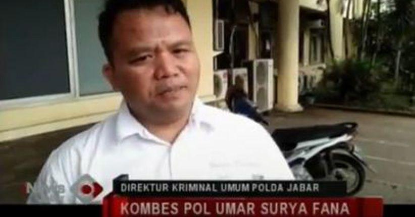 6 Pelaku Ditangkap, Polisi Curigai Keterlibatan Jaringan Internasional