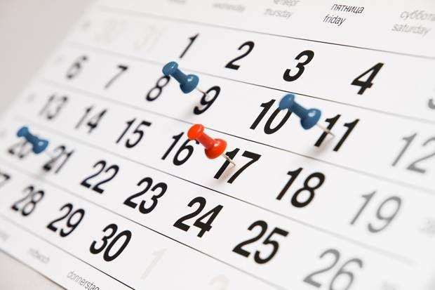 Ini Daftar Cuti Bersama Selama 2018, 2 Januari Tidak Termasuk