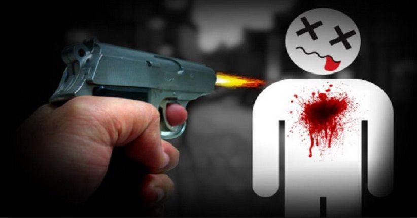 Polisi di Jeneponto Tembak Istri dan Anggota TNI dalam Kamar Rumah