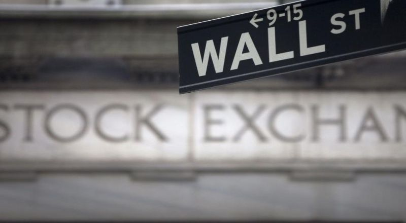 Wall Street Berakhir Rebound dari Penurunan Tajam Sesi Sebelumnya