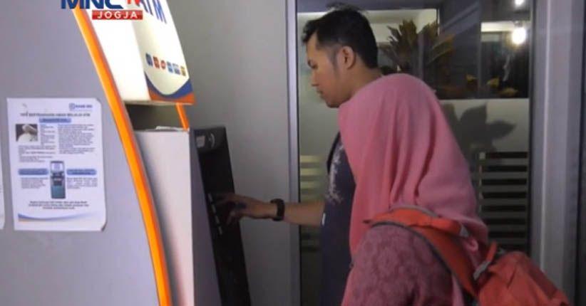Polsek Tambora Tangkap 2 Pelaku Ganjal ATM dengan Tusuk Gigi