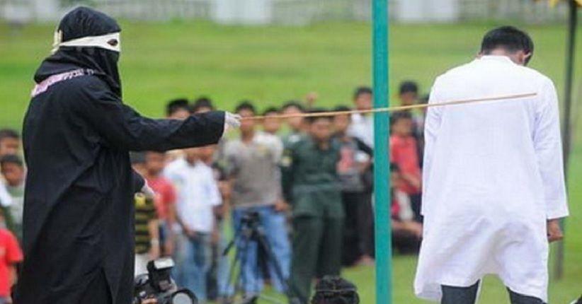 Aceh Pindahkan Lokasi Hukuman Cambuk ke Lapas, Menkumham: Gak Masalah