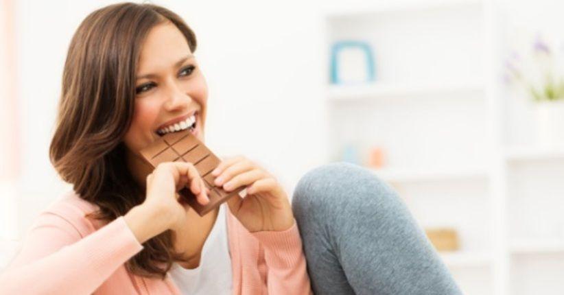 Makan Cokelat Bisa Meningkatkan Kesehatan Otak, Buktikan Saja!