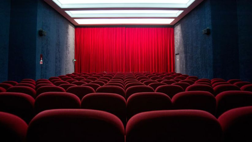 Mulai Senin, Masyarakat Thailand Boleh Nonton di Bioskop Lagi