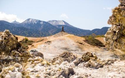 Hilang 22 Jam di Gunung Jepang, Bocah 10 Tahun Selamat