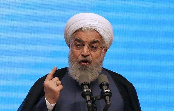 Ancam Trump soal Kesepakatan Nuklir, Presiden Iran: AS Akan Menyesal