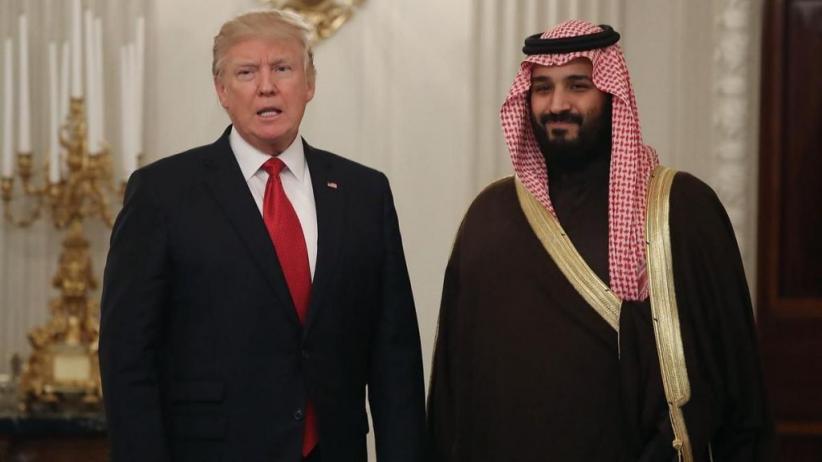 Saudi dan Uni Emirat Dukung AS Mundur dari Kesepakatan Nuklir Iran