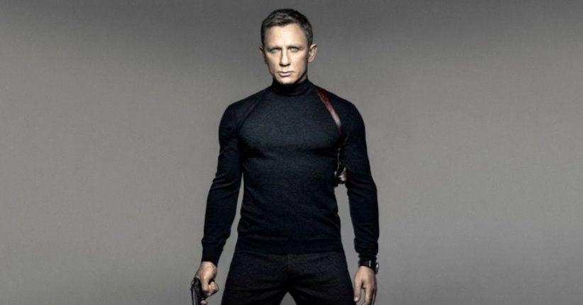 Daftar Bayaran Bintang Film Termahal Hollywood, Nomor 1 Daniel Craig