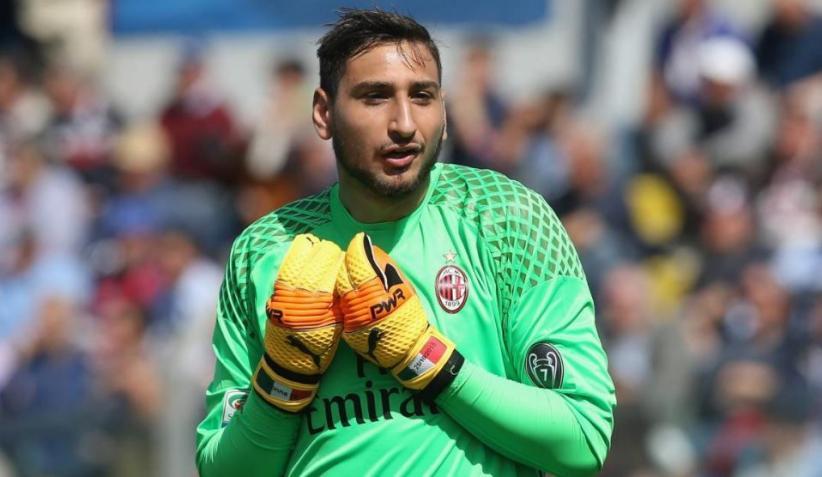 Juventus Punya Celah untuk Bajak Gianluigi Donnarumma dari AC Milan