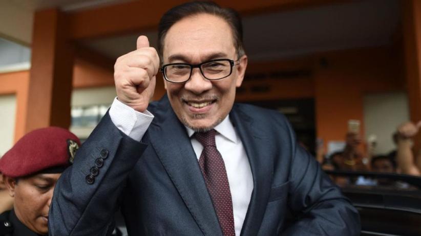 Oposisi Malaysia Akhirnya Setujui Anwar Ibrahim sebagai Calon Perdana Menteri