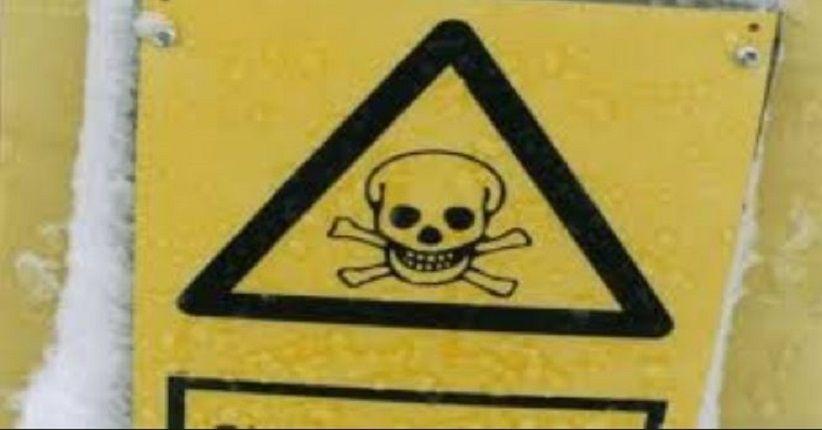 43 Warga Karawang Keracunan Diduga karena Kebocoran Gas Pabrik Kertas