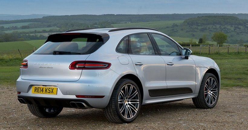 Tersandung Skandal Dieselgate, Porsche Recall 60.000 Macan dan Cayenne