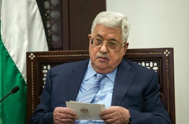 Presiden Palestina Abbas Ancam Hentikan Kerja Sama Keamanan dengan Israel dan AS