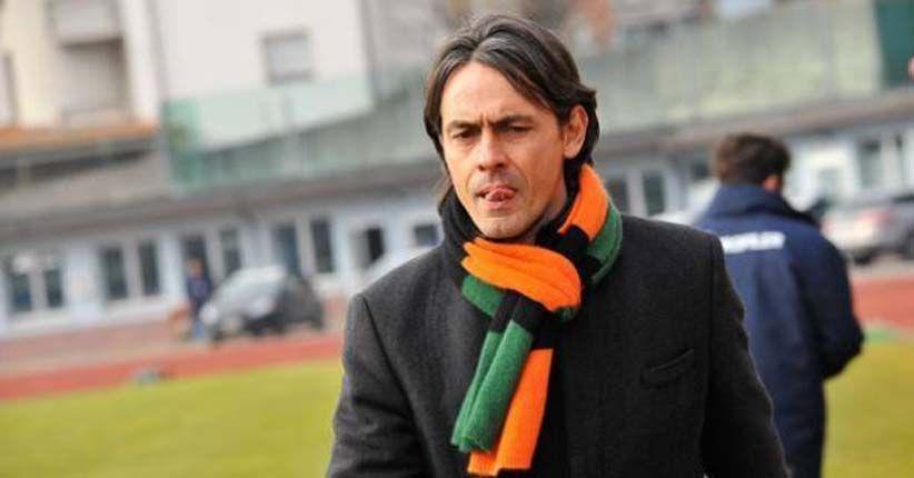 Inzaghi Mendekat ke Bologna Gantikan Donadoni