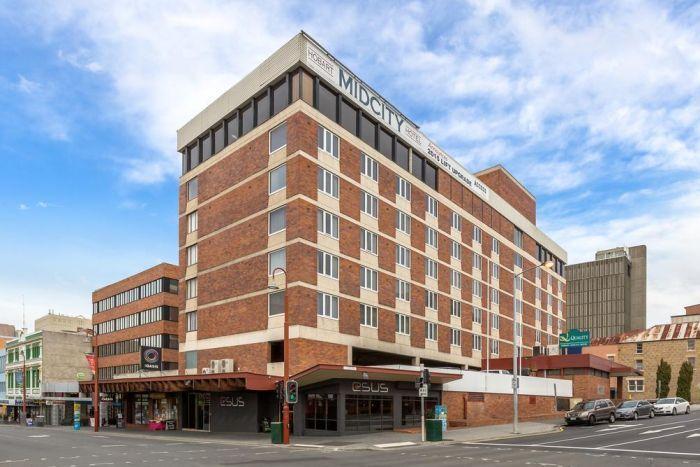 Universitas Tasmania Australia Beli Hotel untuk Jadi Asrama Mahasiswa