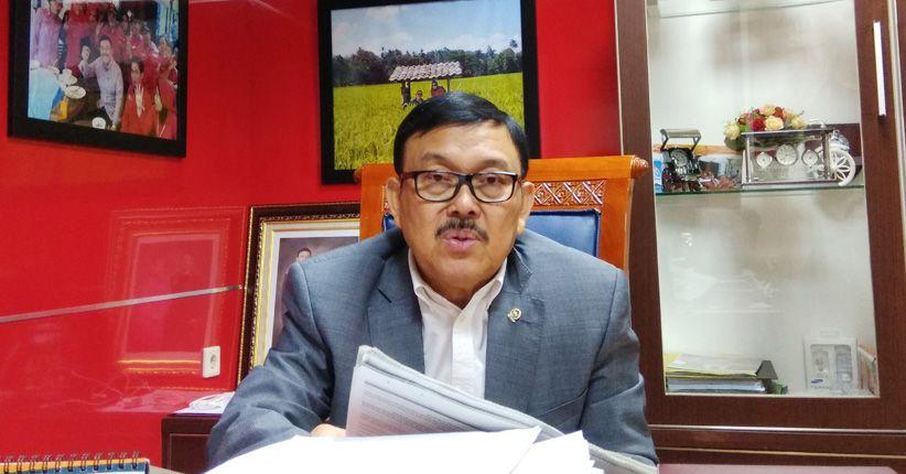 Sindir Balik SBY, Politikus PDIP: 10 Tahun Apa yang Dibanggakan?