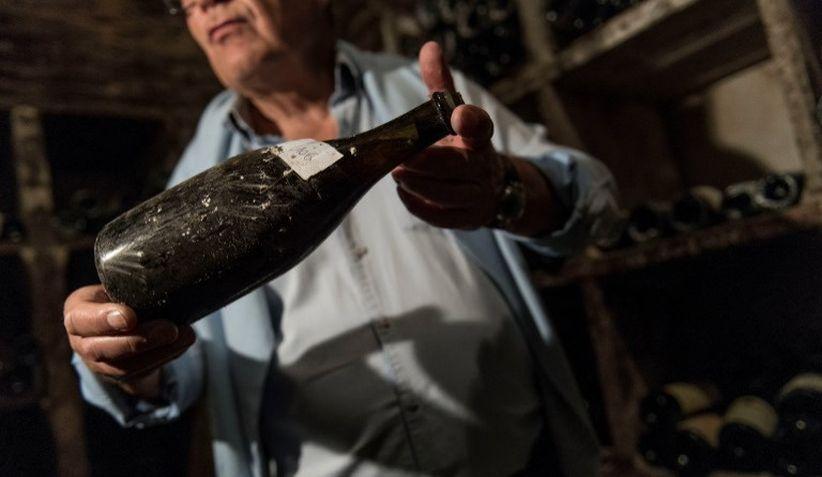 Israel Bakal Ekspor Minuman Keras yang Dibuat di Tanah Palestina ke Uni Emirat Arab