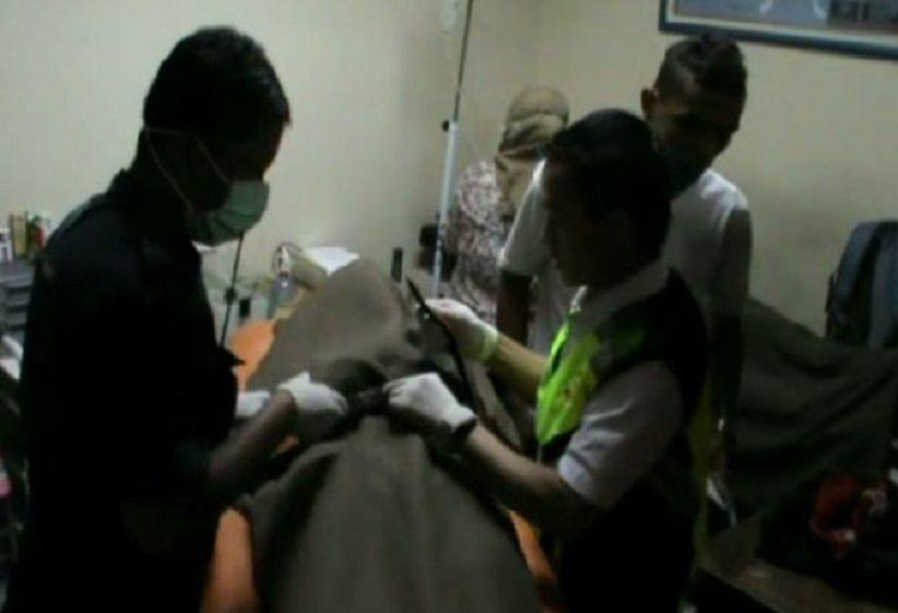 Pemudik Meninggal di Kabin Pesawat saat Lepas Landas di Bandara Juanda