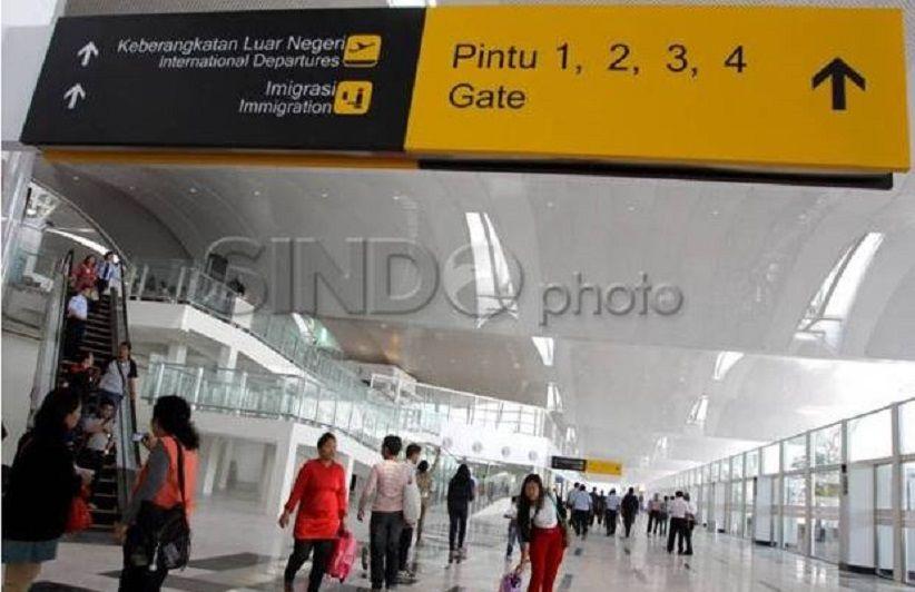 Harga Tiket Pesawat Mahal, Penumpang di Bandara Kualanamu Diperkirakan Turun 20%