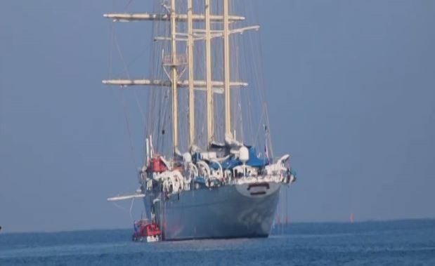Dorong Pariwisata Bahari, Kapal Pesiar dan Yacht Kini Bebas Pajak