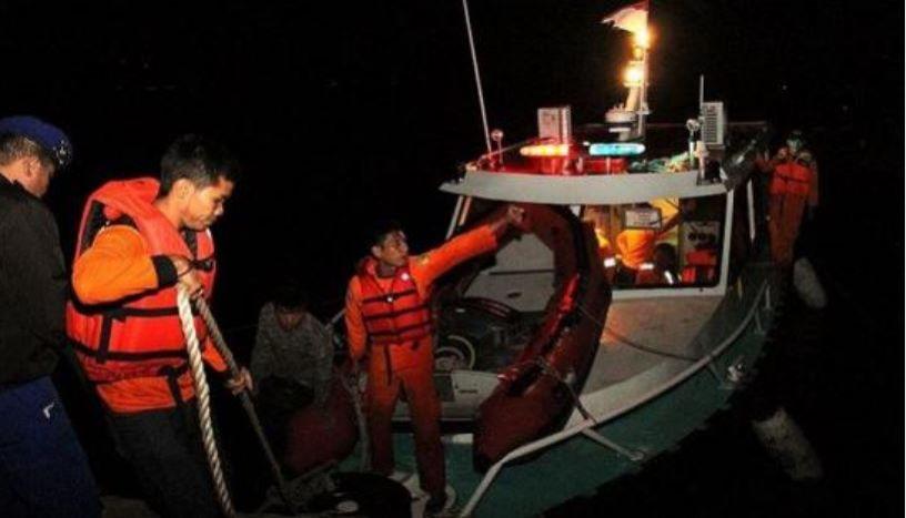 3 Hari di Laut, Nelayan Hilang di Perairan Flores Ditemukan Selamat