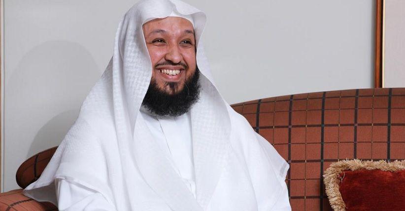 Imam Masjid Al-Haram Anggap Indonesia Negara Keduanya