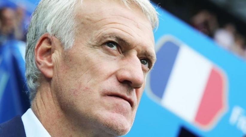 Prediksi Albania Vs Prancis: Deschamps Tatap Laga Ke-100 bersama Les Bleus