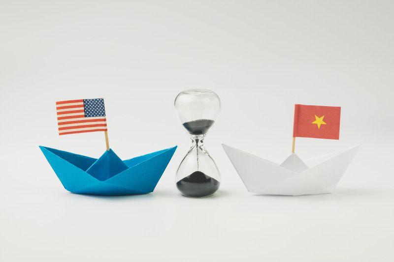 China Bebaskan Tarif Impor untuk 16 Produk AS hingga 2021
