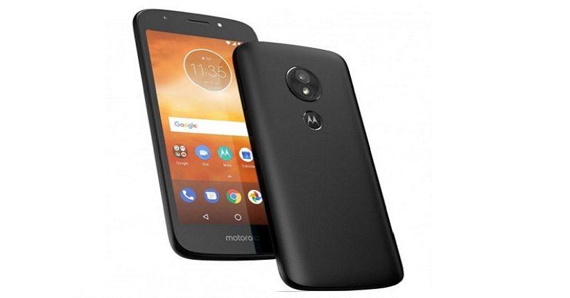 Moto E5 Play Android Go Edition Diumumkan, Ini Spesifikasinya