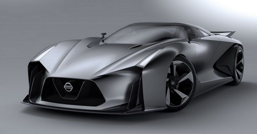 Nissan Siapkan Supercar Terpanas di Dunia
