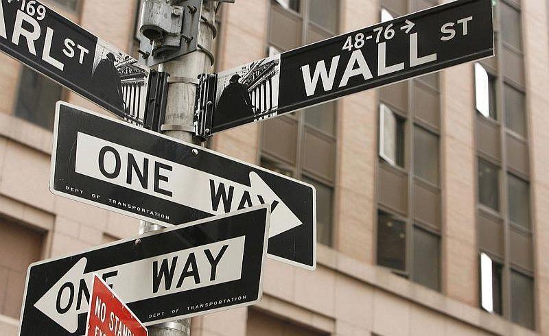 Wall Street Bervariasi di Tengah Laporan Laba Emiten
