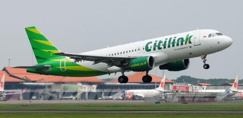 AC Rusak, Citilink Gagal Terbang di Kualanamu, Penumpang Kecewa